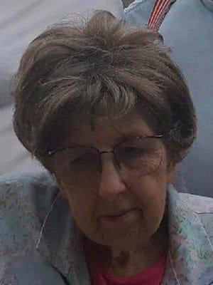 Joyce A. Kirkpatrick, 81