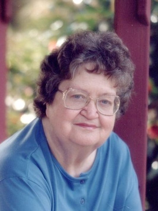 Barbara Jane Drifmeyer