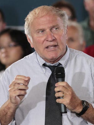 Steve Chabot, U.S. Representative for Ohio's 1st congressional district
