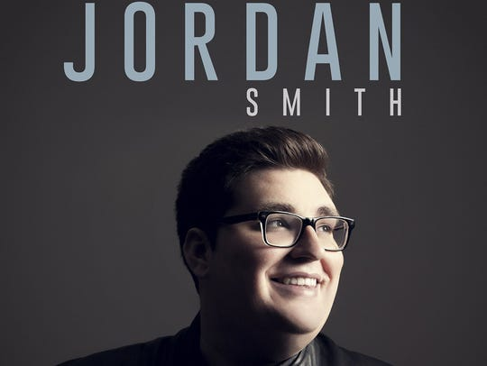 Something Beautiful, Jordan Smith