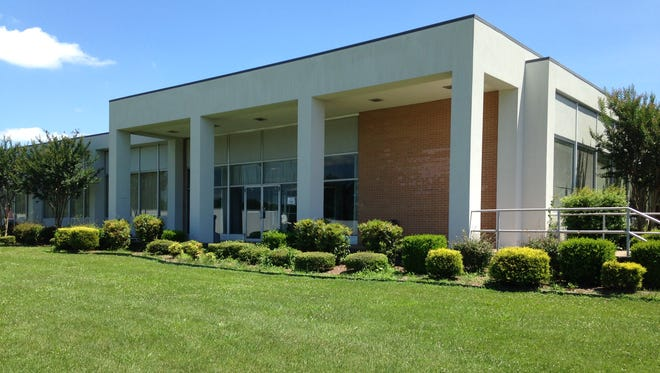 Jackson One LLC, a pharmaceutical distributor in Lafayette, Tennessee, purchased this building at 96 American Drive.