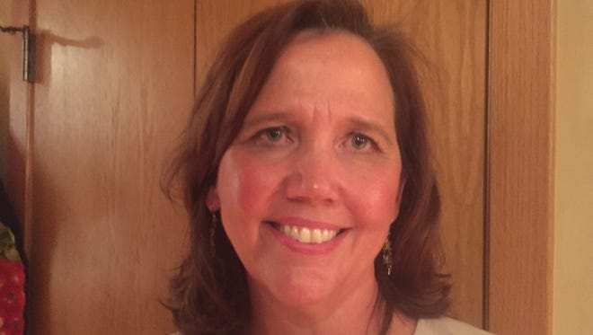 Democrat Karin Derry of Johnston hopes to unseat the incumbent Republican in the Iowa Legislature's District 39