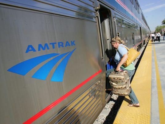 Amtrak Pet Travel Reservations - dogsonplanes.com
