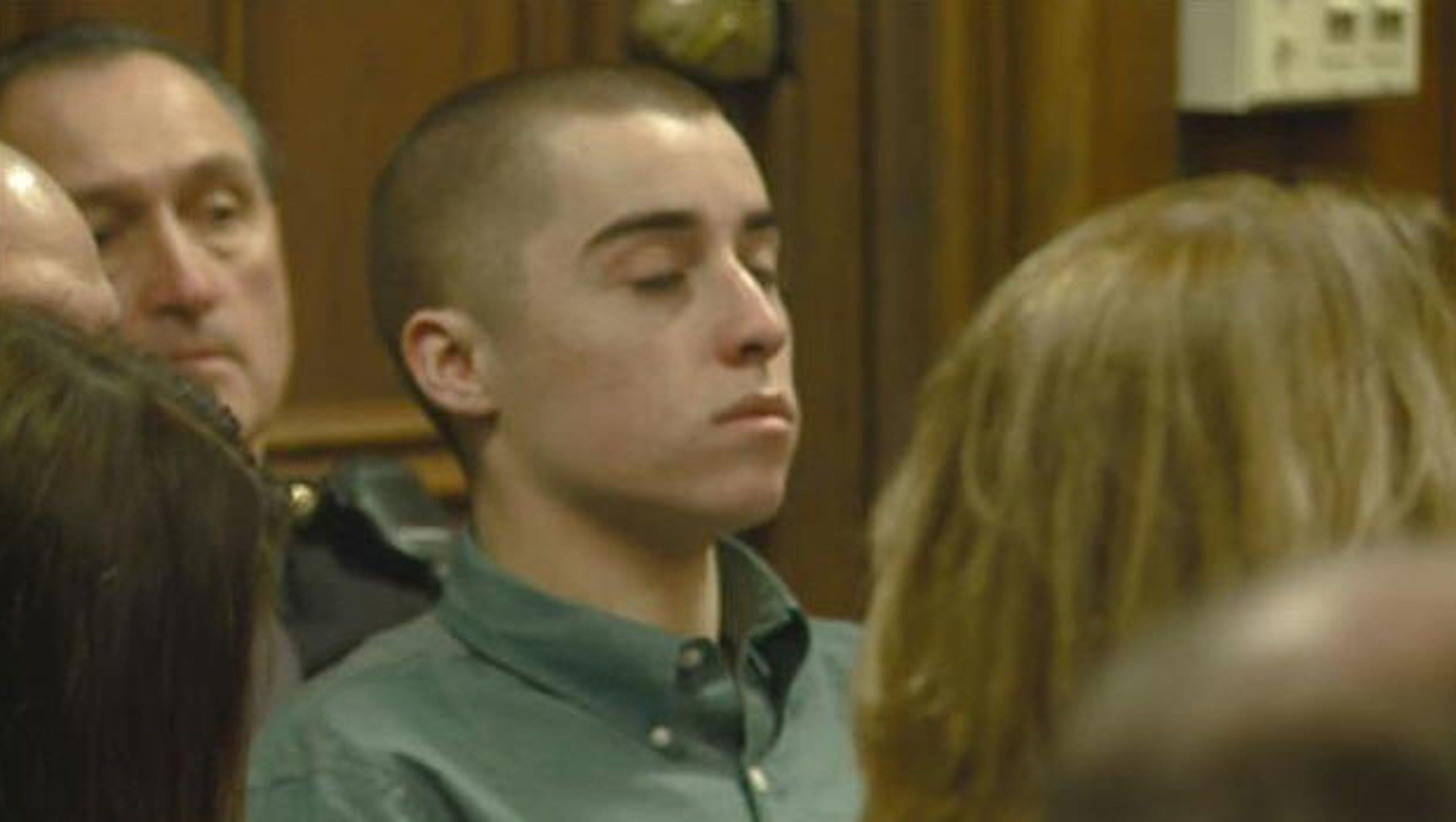 4 disciplined after Chardon shooter TJ Lane's escape