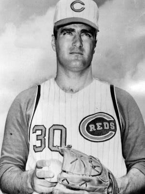 Joey Jay (1961-66) became the Reds' first 20-game winner since Ewell Blackwell when he helped the team to the pennant in 1961.