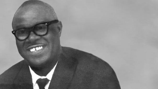 Ozie Jackson Sr.