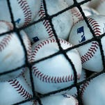 High school sports results from Monday, Feb. 27