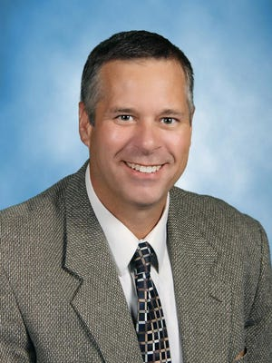 Pacetti Bay Middle School Principal Jay Willets will now lead St. Johns County newest high school, set to open in 2021.