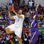 Lady Techsters return to Women's NIT tourney