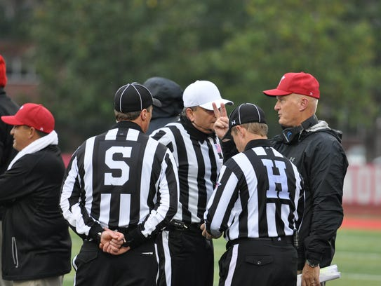 Austin Peay State University head football coach Kirby