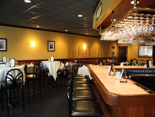 La Tavola Cucina is a neighborhood Italian restaurant