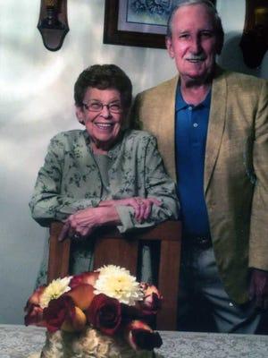 Raymond & Donna Jasinski