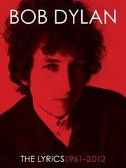 'The Lyrics' by Bob Dylan