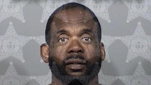 Benjamin Green fled from police on a motor scooter and was charged with fleeing and eluding, resisting arrest, marijuana possession, and violation of probation, according to reports.