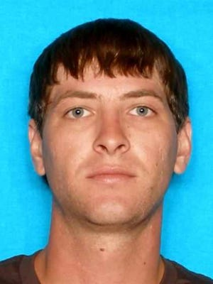 Tyler Joseph Pendergrass, a 35-year-old transportation employee, was last seen driving a county vehicle at 3:45 p.m. Thursday, deputies say.