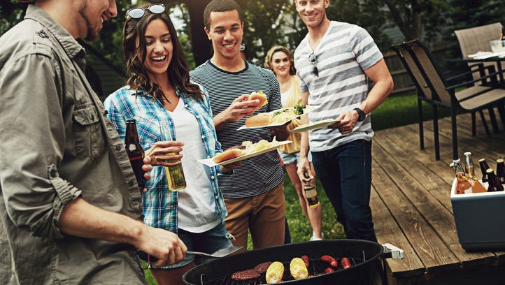 Grilling with beer: pairings and recipes to make your mouth water
