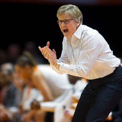 Does UT administration care about Lady Vols?