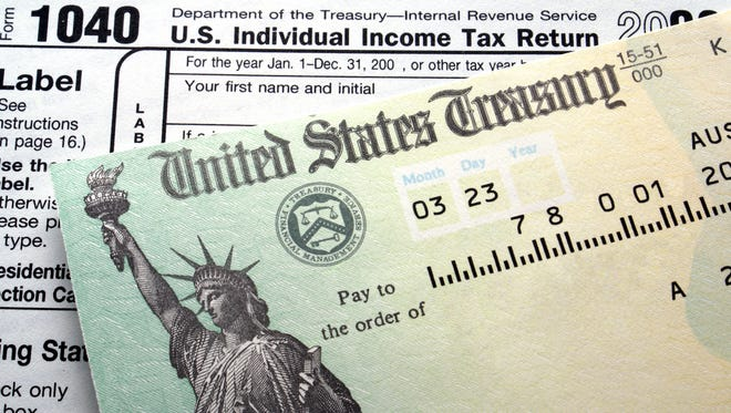 Tax identity theft: Things aren't as bad as you think. They are actually worse.