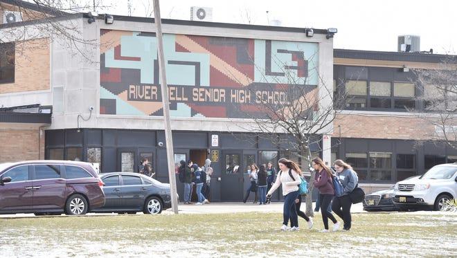 River Dell High School