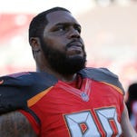 Bengals agree to terms with free agent defensive lineman