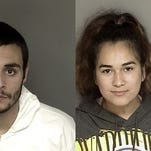 Salinas Police: 19-year-old man, 18-year-old girlfriend arrested in two homicides