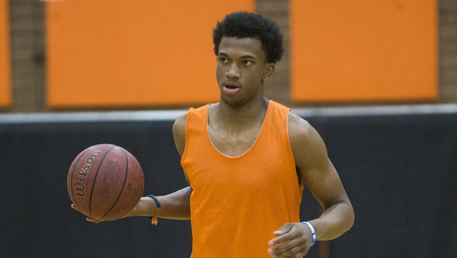 Former Corona del Sol standout Marvin Bagley III continues to elevate his game in California.