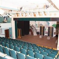 Dec. 4: Riverbank Theatre