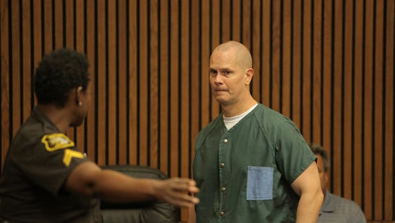 'White Boy Rick' to make case for freedom Thursday