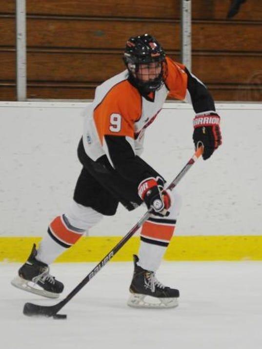 sok warrior hockey