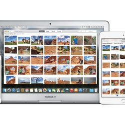 Apple's Photo app replaces iPhoto