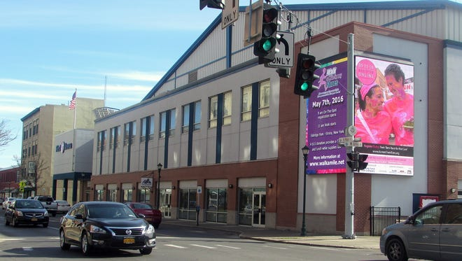 Elmira's First Arena's future was placed in jeopardy when the City of Elmira rejected requests for financial assistance.
