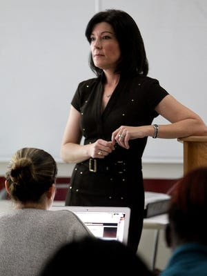 Florida State Sociology professor Dr. Lisa Weinberg examine the societal effects of hip-hop culture in Sociology of Hip Hop.