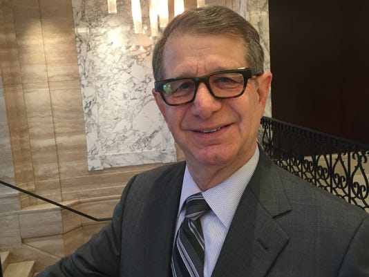 Stuart G. Hoffman, chief economist PNC Financial Services