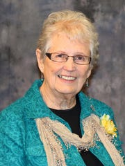 A Franciscan Sister of Perpetual Adoration (FSPA) is celebrating her Diamond Jubilee, marking 60 years of vowed religious life. Born in Wausau, Sister Laurice Heybl made her first profession of vows as an FSPA in 1956. Sister Laurice first ministered as an elementary and middle school teacher in Carroll in Iowa, Superior, Loyal and Eau Claire in Wisconsin, and Blackfoot in Idaho. She earned a bachelor's degree in elementary education, with a minor in art from Viterbo College (now known as Viterbo University) in La Crosse, and a master's degree in art from the University of Wisconsin-Superior. After achieving a master's degree in pastoral ministry from Washington's Seattle University, she served Minnesota's Diocese of Duluth in youth ministry from 1975 to 1986. For the next seven years, Sister Laurice ministered in Palo Alto, Calif. as St. Thomas Aquinas Parish's pastoral planning coordinator before returning to La Crosse to serve until 2003 as FSPA vocation director. Now retired in La Crosse, Sister Laurice's ministries include volunteering and teaching creativity/art workshops for FSPA, Viterbo and the Franciscan Spirituality Center. A jubilee celebration was held at St. Rose Convent in April.