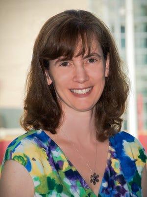 Dr. Jessica Kahn, a pediatrician at Cincinnati Children's Hospital Medical Center, has released a study she did on Cincinnati women who receive the human papilloma virus.