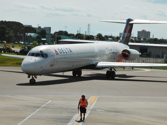 Melbourne International Airport