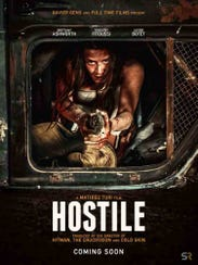 """Not to be confused with """"Hostel."""""""