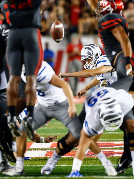 Tigers Houston Football