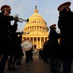 Presidential Inauguration: Full Coverage