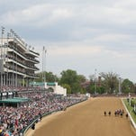 Mike Battaglia's expert picks for Sunday's races at Churchill Downs