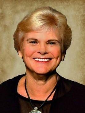 Janice Kay Hubler