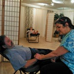 ​Acupuncture with a community twist