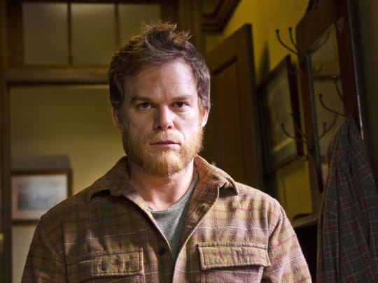 Didnt Like Dexter Finale Author Has New Ending For Serial Killer