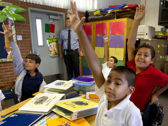Proposition 123 will give schools an additional $3.5