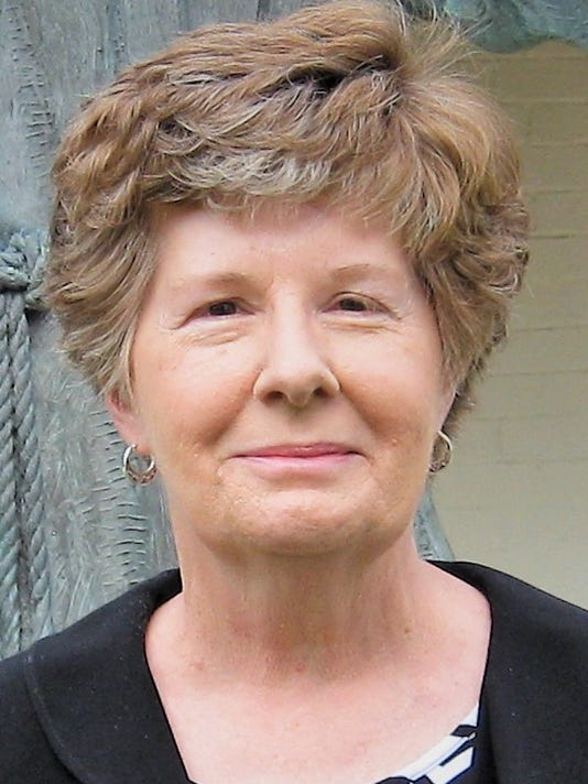 Candace S. Hughes