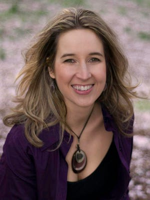 Rowan University adjunct  professor, Tara Bennett