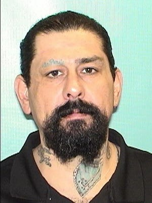 Daniel Chavez, 41, was shot and killed by agents of the Pecos Valley Drug Task Force on Monday in Happy Valley.