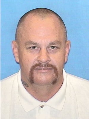 David Beckner is being sought after by the Grant County Sheriff's Department.