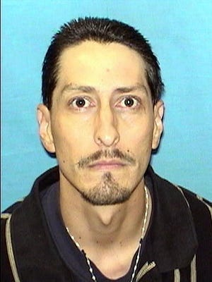 Rudy Marquez III is wanted by the Grant County Sheriff's Office.