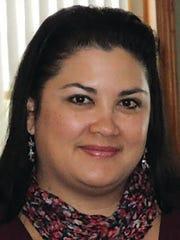 Angela Biggs